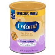 Enfamil Gentlease Powder