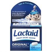 Lactaid Caplets