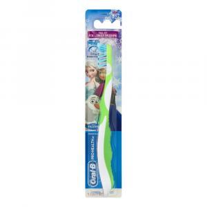 Oral-b Frozen Kids Toothbrush