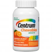 Centrum Adult Chewable Multivitamins