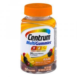 Centrum Innovation Multivitamin Gummies