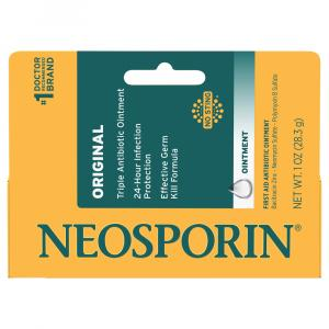 Neosporin Ointment
