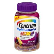 Centrum Women MultiGummies