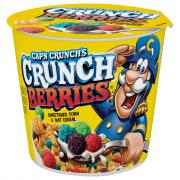 Quaker Oats Cap'n Crunch Berries Cereal