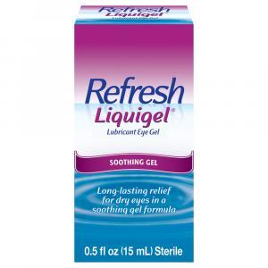 Allergan Refresh Liquigels