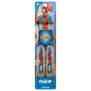 Oral-b Avengers Toothbrushes