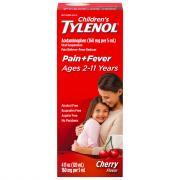 Children's Tylenol Cherry Blast Liquid