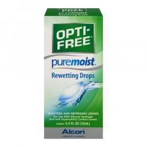 Opti-Free Pure Moist Rewetting Drops