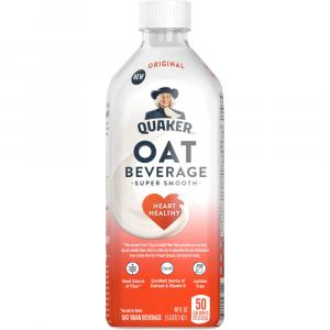 Quaker Oat Original Beverage