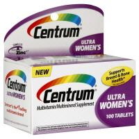 Centrum Women's Ultra Multivitamin