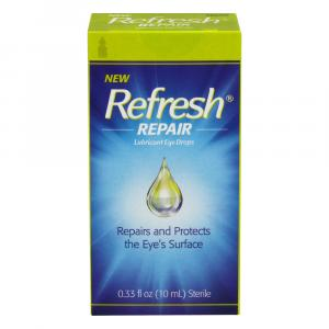 Refresh Repair Lubricant Eye Drops