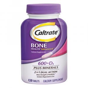 Caltrate 600 Plus Minerals