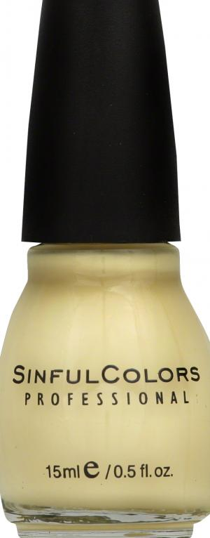 Sinful Colors Nail Color - Unicorn
