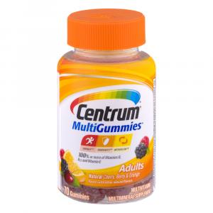 Centrum Innovation Multivitamin Gummies