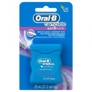 Oral-B Mint Satin Tape