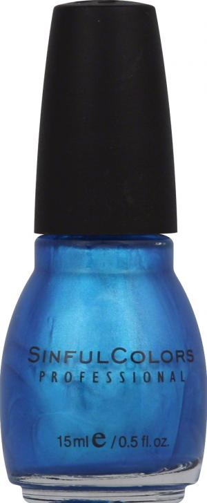 Sinful Colors Nail Color - Love Nails
