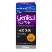 GenTeal Tears Moderate Dry Eye Relief