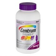 Centrum Silver Women's Multivitamins