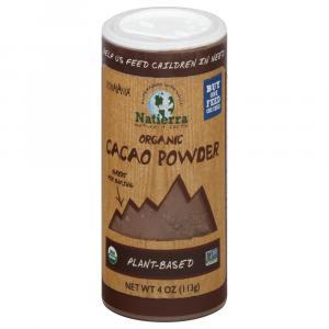 Natierra Organic Cacao Powder