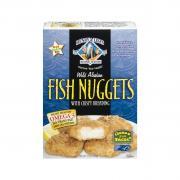 Henry & Lisa's Wild Alaskan Fish Nuggets