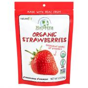 Natierra Organic Freeze Dried Strawberries