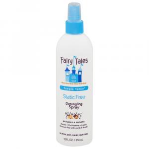 Fairy Tales Static Free Detangling Spray