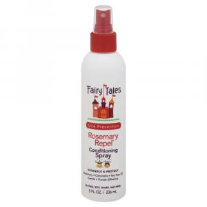 Fairy Tales Lice Prevention Rosemary Repel Conditioning
