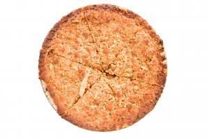 "Valley View Orchard 9"" Apple Crisp Pie"