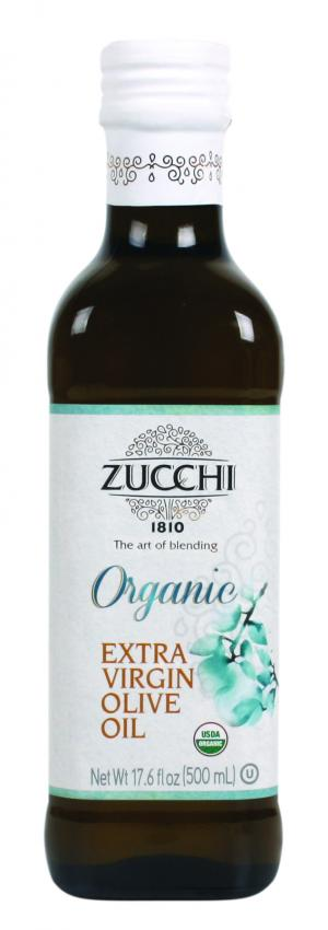 Zucchi Organic Extra Virgin Olive Oil