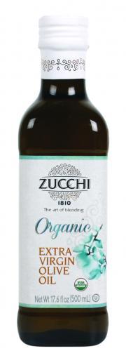 Zucchi Organic Extra Virgin Olive Oil
