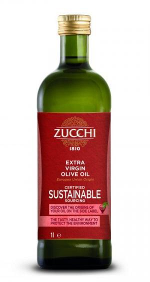 Zucchi Italiano Extra Virgin Olive Oil