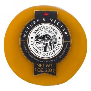 Snowdonia Cheddar Nature's Nectar