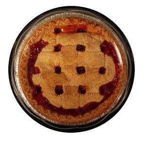 Valley View Orchard Pie 9 Inch Cherry Pie