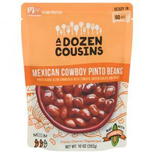 A Dozen Cousins Mexican Pinto Beans
