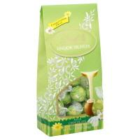 Lindt Spring Lindor Truffles Milk W/white Chocolate