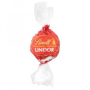 Lindt Milk Chocolate Lindor Change Maker
