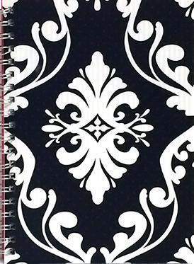 Carolina Pad Fashionista Notebook