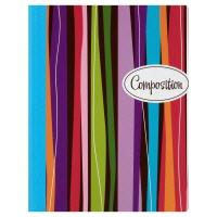 Hot Chocolate Composition Book