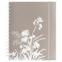Carolina Pattern Play Composition Book