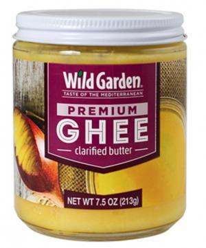 Wild Garden Premium Ghee Clarified Butter