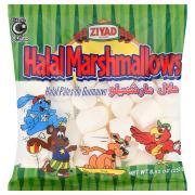Ziyad Halal Marshmallows