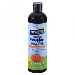 Carrington Farms Gluten Free Pumpkin Seed Oil