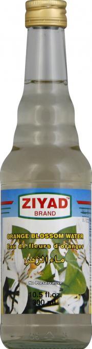 Ziyad Orange Blossom Water