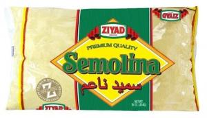 Ziyad Semolina Wheat