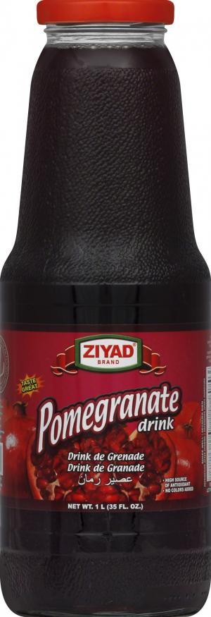 Ziyad Pomegranate Juice