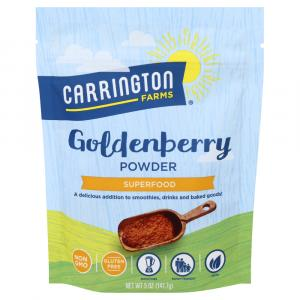 Carrington Farms Goldenberry Powder Superfood