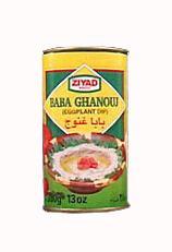 Ziyad Baba Ghanouj