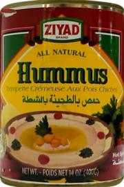 Ziyad Spicy Hummus Dip