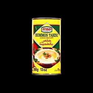 Ziyad Hummus Tahini Dip