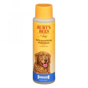 Burt's Bees for Dogs Itch-Soothing Shampoo